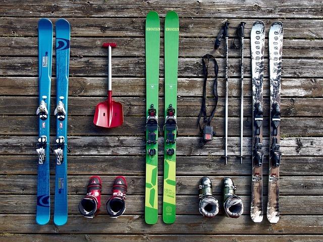 How to Start an Online Business Ski Gear