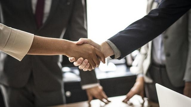 Statement of Retained Earnings Handshake