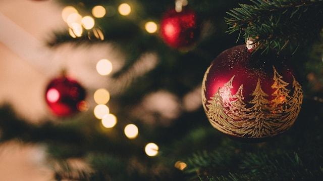 Content Tree Ornament
