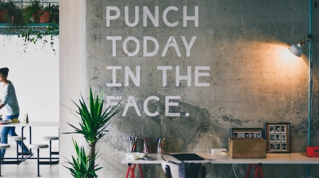 Effective Call to Action Punch