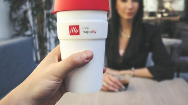 How to Make a Website Illy Cup