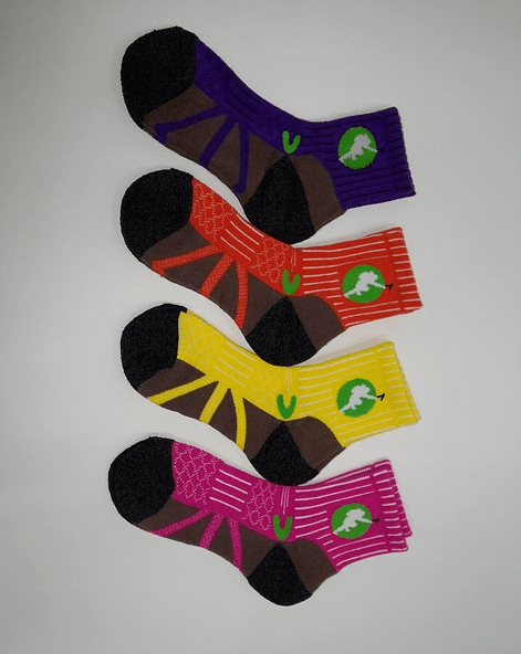 Make a Website Socks