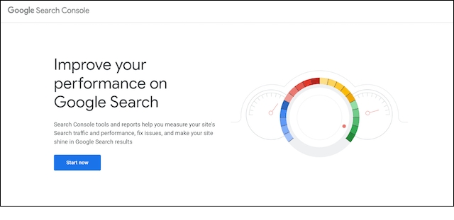 Keyword Planner Google Search Console