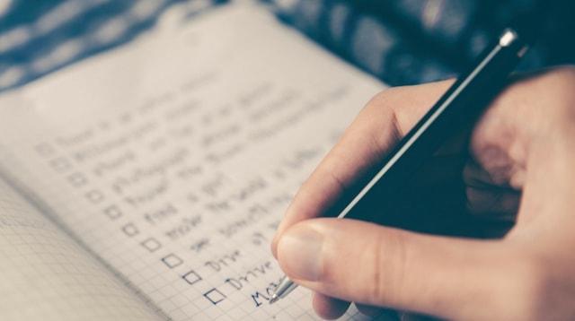 Malware Removal Audit Checklist
