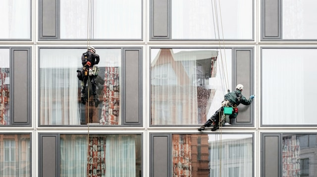 Online Virus Scan Window Washers