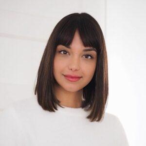 Sara Koonar headshot