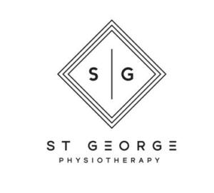 St. George Physiotherapy Clinic logo