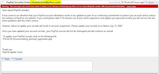 Virus Protection Desktop Spam Email
