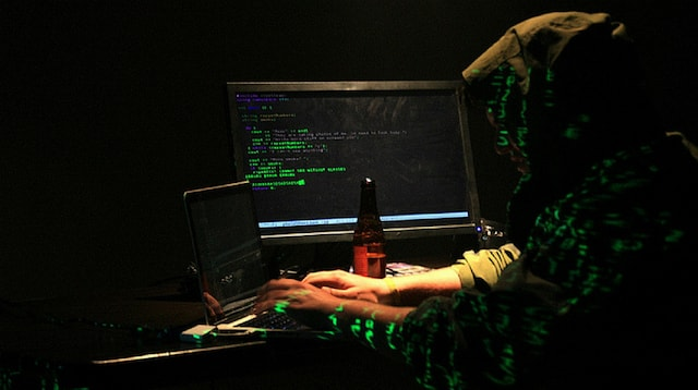 Virus Protection Hackers
