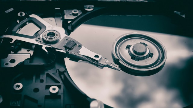 What Is Malware Hard Drive